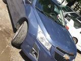 Chevrolet Cruze 2014 года за 4 000 000 тг. в Алматы – фото 5