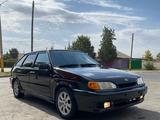 ВАЗ (Lada) 2114 (хэтчбек) 2013 года за 1 890 000 тг. в Тараз – фото 3