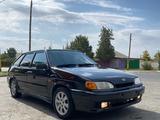ВАЗ (Lada) 2114 (хэтчбек) 2013 года за 1 890 000 тг. в Тараз – фото 4