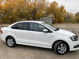 Volkswagen Polo 2013 года за 4 000 000 тг. в Кызылорда – фото 3