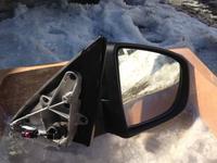 Зеркала комплект x5m х6м BMW за 212 500 тг. в Алматы