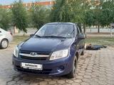 ВАЗ (Lada) Granta 2190 (седан) 2012 года за 2 100 000 тг. в Костанай
