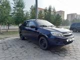 ВАЗ (Lada) Granta 2190 (седан) 2012 года за 2 100 000 тг. в Костанай – фото 4