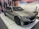 BMW M760 2019 года за 72 000 000 тг. в Алматы – фото 3