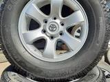 Toyota Prado, Hilux диски за 260 000 тг. в Алматы