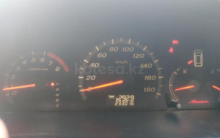 Honda Odyssey 2002 года за 2 000 000 тг. в Кордай