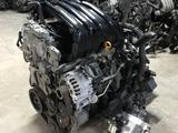 Двигатель NISSAN MR20DD из Японии за 500 000 тг. в Шымкент – фото 2