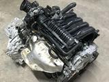 Двигатель NISSAN MR20DD из Японии за 500 000 тг. в Шымкент – фото 3