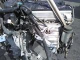 Двигатель Toyota Porte NNP11 1nz-FE 2006 за 181 425 тг. в Нур-Султан (Астана) – фото 2