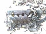 Двигатель Toyota Porte NNP11 1nz-FE 2006 за 181 425 тг. в Нур-Султан (Астана) – фото 3