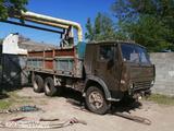КамАЗ 1986 года за 2 500 000 тг. в Алматы
