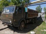 КамАЗ 1986 года за 2 500 000 тг. в Алматы – фото 2