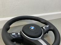 М руль BMW f15 f16 за 1 000 тг. в Алматы