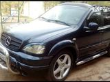 Mercedes-Benz ML 230 1998 года за 3 500 000 тг. в Рудный