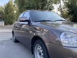 ВАЗ (Lada) 2172 (хэтчбек) 2015 года за 3 000 000 тг. в Алматы – фото 3