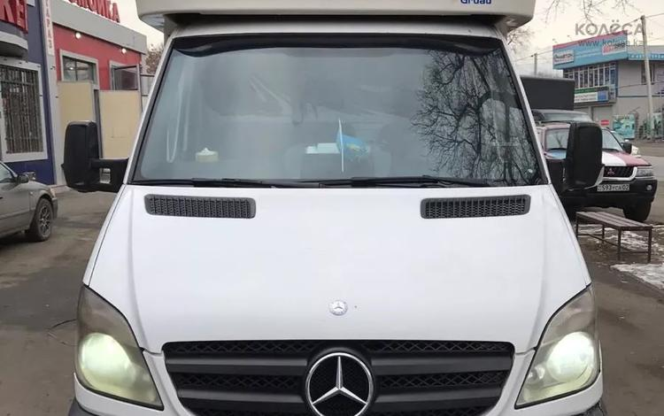 Mercedes-Benz  Sprinter 2010 года за 8 000 000 тг. в Алматы