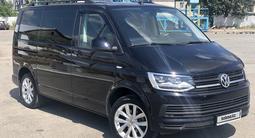 Volkswagen Multivan 2018 года за 22 900 000 тг. в Костанай – фото 4