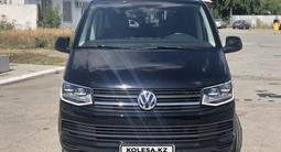 Volkswagen Multivan 2018 года за 22 900 000 тг. в Костанай – фото 5