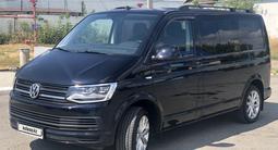 Volkswagen Multivan 2018 года за 22 900 000 тг. в Костанай – фото 3