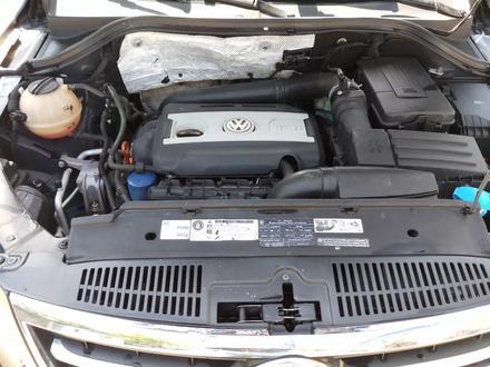 Volkswagen Tiguan 2011 года за 5 500 000 тг. в Актобе – фото 11