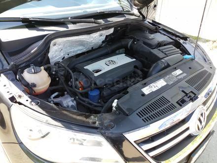 Volkswagen Tiguan 2011 года за 5 500 000 тг. в Актобе – фото 12