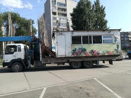 Kia  Granto 2002 года за 17 000 000 тг. в Усть-Каменогорск