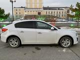 Chevrolet Cruze 2014 года за 4 500 000 тг. в Шымкент – фото 3