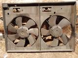 Вентиляторы охлаждения в сборе с диффузором на Mazda MPV 1999-2002… за 18 000 тг. в Караганда