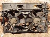 Вентиляторы охлаждения в сборе с диффузором на Mazda MPV 1999-2002… за 18 000 тг. в Караганда – фото 2