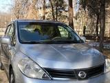 Nissan Tiida 2011 года за 3 980 000 тг. в Алматы – фото 3