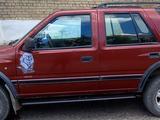 Opel Frontera 1996 года за 1 100 000 тг. в Кокшетау