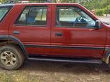 Opel Frontera 1996 года за 1 100 000 тг. в Кокшетау – фото 2