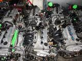 2AZ-fe Двигатель (мотор) Toyota Camry 2AZ fe Тойота Камри 2.4 за 95 000 тг. в Алматы