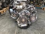 2AZ-fe Двигатель (мотор) Toyota Camry 2AZ fe Тойота Камри 2.4 за 95 000 тг. в Алматы – фото 2