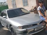 Mitsubishi Galant 1993 года за 1 100 000 тг. в Туркестан – фото 2