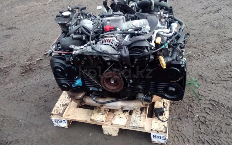Контрактный двигатель F14D3. F16D4 за 340 000 тг. в Нур-Султан (Астана)