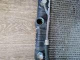 Радиатор Опель Астра за 30 000 тг. в Караганда – фото 2