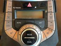 Эбу управление климат контролем Hyundai за 35 000 тг. в Костанай