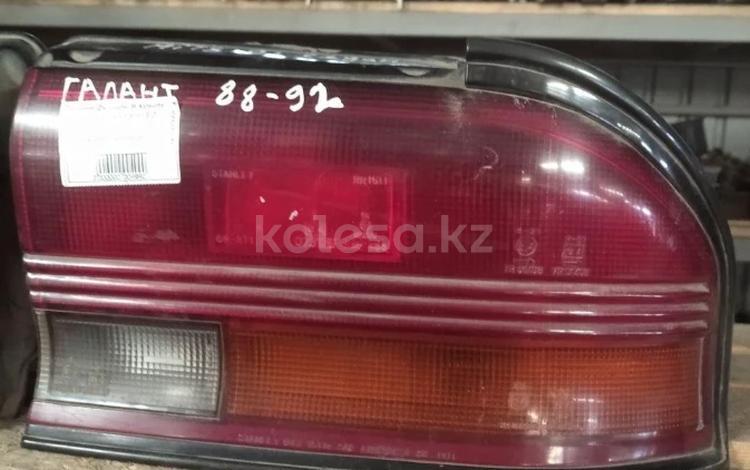 Задний фонарь в крыле седан на Mitsubishi Sigma за 4 800 тг. в Тараз