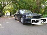 BMW 728 2000 года за 3 000 000 тг. в Караганда – фото 2