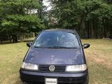 Volkswagen Sharan 1996 года за 1 700 000 тг. в Есик – фото 4