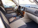 Lexus LX 470 2004 года за 7 800 000 тг. в Талдыкорган – фото 2