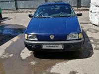 Volkswagen Passat 1991 года за 820 000 тг. в Уральск