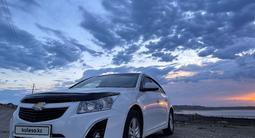 Chevrolet Cruze 2013 года за 4 500 000 тг. в Караганда