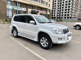 Toyota Land Cruiser Prado 2007 года за 9 500 000 тг. в Нур-Султан (Астана)