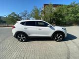 Hyundai Tucson 2017 года за 9 400 000 тг. в Актау