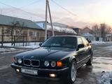 BMW 740 1994 года за 3 700 000 тг. в Шымкент