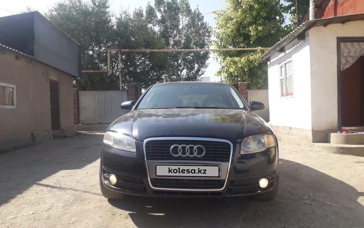 Audi A4 2003 года за 2 200 000 тг. в Алматы