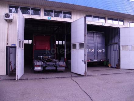 Ремонт грузовых автомобилей Мерседес Бенц в Алматы – фото 2