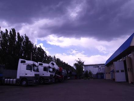 Ремонт грузовых автомобилей Мерседес Бенц в Алматы – фото 3
